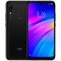 Smartphone Xiaomi Redmi 7 (2GB/16GB) Negro