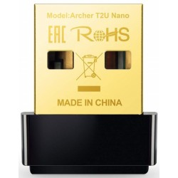 Adaptador USB Wireless Tp-Link Nano ArcherT2U