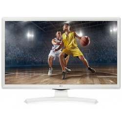 "Televisor de 24"" LG 24TK410V-WZ"