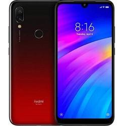 Smartphone Xiaomi Redmi 7 (3GB/32GB) Rojo