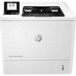 Impresora Laser Negro HP Laserjet Enterprise M607dn