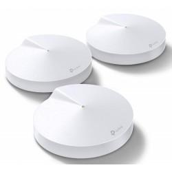 Sistema Wi-Fi Mesh Tp-link Deco M5 AC1300 3 Pack