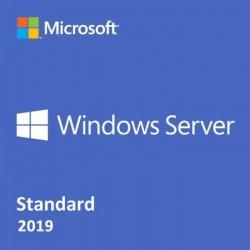 Microsoft Windows Server 2019 Standard OEM