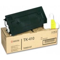 Tóner Kyocera TK-410 Negro 370AM010