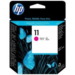 Cabezal de Impresión HP 11 Magenta C4812A