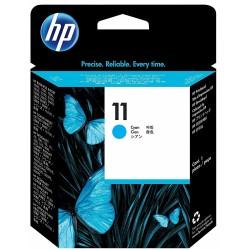 Cabezal de Impresión HP 11 Cian C4811A