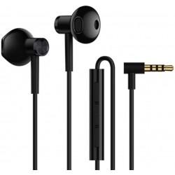 Auriculares Xiaomi Mi Dual Driver Negro