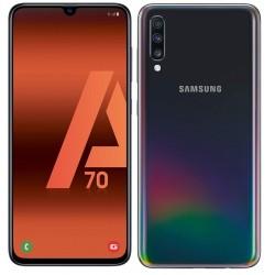 Smartphone Samsung Galaxy A70 A705F Negro