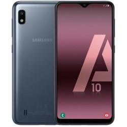Smartphone Samsung Galaxy A10 A105F Negro