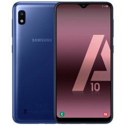 Smartphone Samsung Galaxy A10 A105F Azul