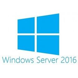 Microsoft Windows Server 2016 HP Standard ROK