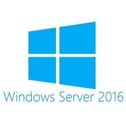 Microsoft Windows Server 2016 HP Standard ROK