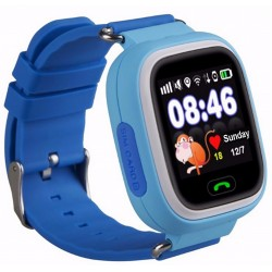 Reloj Leotec Kids Way GPS Azul