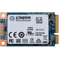Disco SSD mSATA 480GB Kingston SSDNow UV500