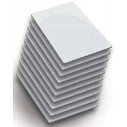Pack de 250 Tarjetas de PVC RFID Sólo Lectura Posiflex