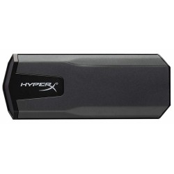 Disco Externo de 480GB SSD 3.1 Kingston HyperX Savage Exo