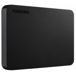 "Disco Externo 2,5"" 4TB Toshiba Canvio Basics 3.0"