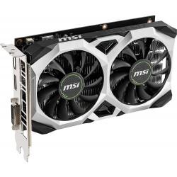 Gráfica Msi Geforce GTX 1650 Ventus XS 4G OC