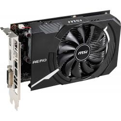 Grafica Msi Geforce GTX 1650 Aero ITX 4G OC