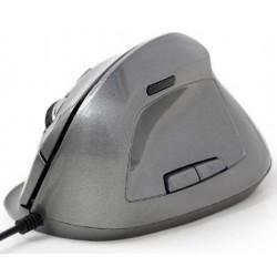 Ratón Gembird Ergonómico MUS-ERGO-02
