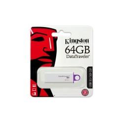 Kingston Pendrive 64Gb Dtig4/64Gb