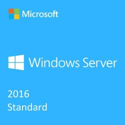 Microsoft Windows Server 2016 Dell Standard ROK