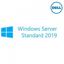Microsoft Windows Server 2019 Dell Standard ROK