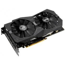 Gráfica Asus Geforce GTX 1650 Rog Strix O4G Gaming
