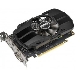 Gráfica Asus Geforce GTX 1650 Phoenix 4GB