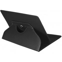 Funda para Samsung A2 T590 E-Vitta Rotate 360 Negro