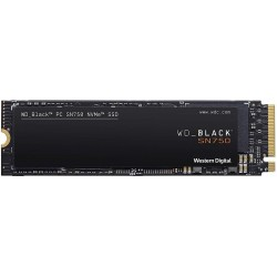 Disco SSD M.2 500GB Western Digital Black G3X