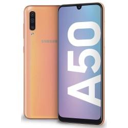 Smartphone Samsung Galaxy A50 A505F Coral