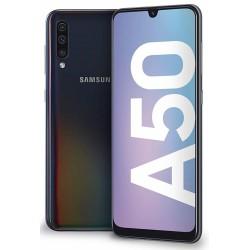 Smartphone Samsung Galaxy A50 A505F Negro
