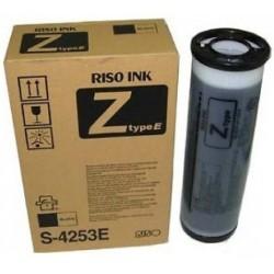 Tinta Riso S-4253E Negro