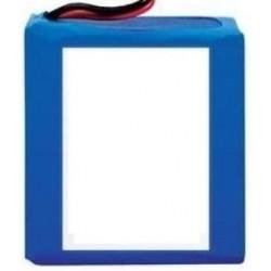 Bateria para Detector de Billetes Mustek D8