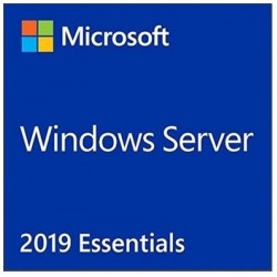 Microsoft Windows Server 2019 HP Essentials ROK