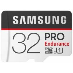 Tarjeta MicroSD 32GB Samsung Pro Endurance