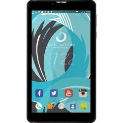 """Tablet de 7"""" Brigmton BTPC-PH6-N Negra"""