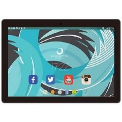 "Tablet de 10"" Brigmton BTPC-1024QC-N Negra"