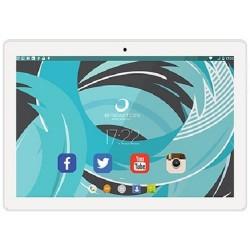 """Tablet de 10"""" Brigmton BTPC-1024QC-B Blanca"""