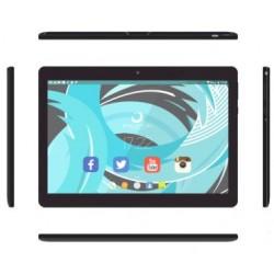 "Tablet de 10"" Brigmton BTPC-1019QC-N Negra"