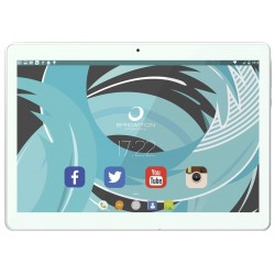 "Tablet de 10"" Brigmton BTPC-1023OC4G-B"
