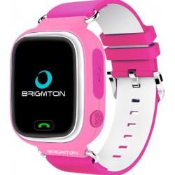 Reloj Brigmton Bwatch Kids Rosa
