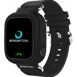 Reloj Brigmton Bwatch Kids Negro