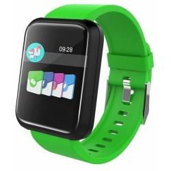 Smartwatch Brigmton Bsport 17-V Verde