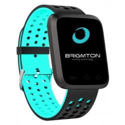 Smartwatch Brigmton Bsport 18-A Azul
