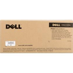 Tóner Dell 593-10335 Negro