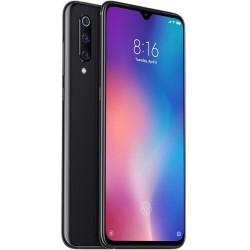 Smartphone Xiaomi Mi 9 (6GB/128GB) Negro