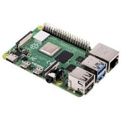 Raspberry Pi 4 Modelo B 2GB