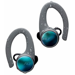 Auriculares Bluetooth Plantronics BackBeat FIT 3100 Gris